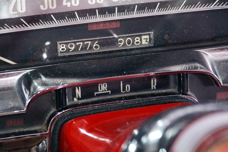 1955 Cadillac 62 Image 57