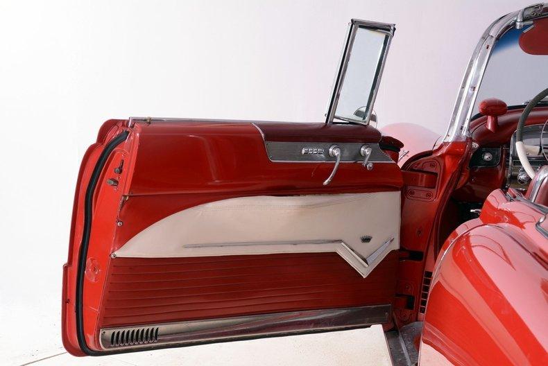1955 Cadillac 62 Image 58