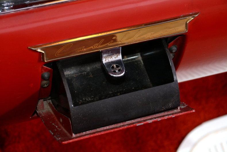 1955 Cadillac 62 Image 63