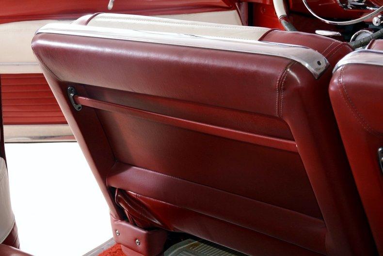 1955 Cadillac 62 Image 66