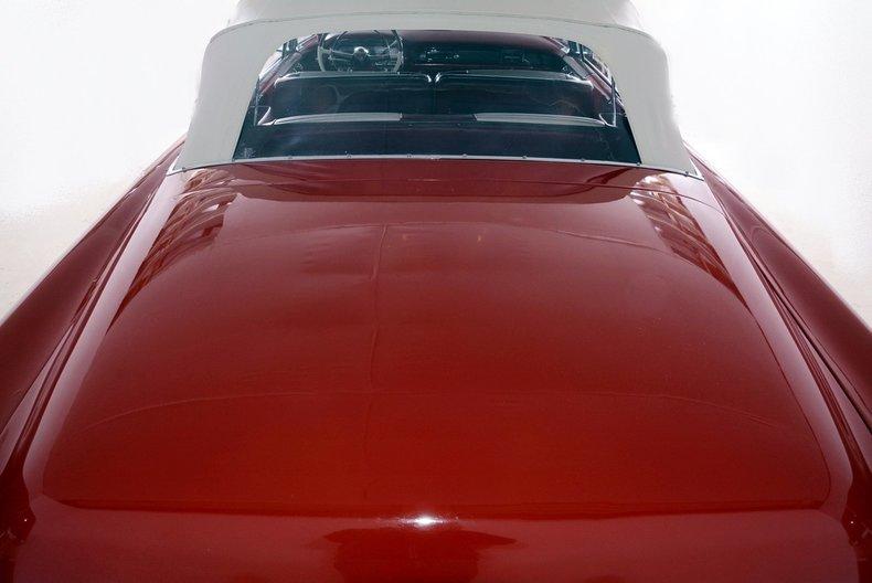 1955 Cadillac 62 Image 67