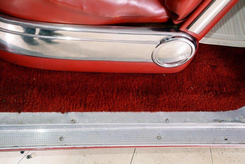 1955 Cadillac 62 Image 70