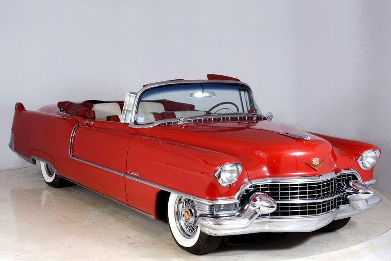 1955 Cadillac 62 Image 75