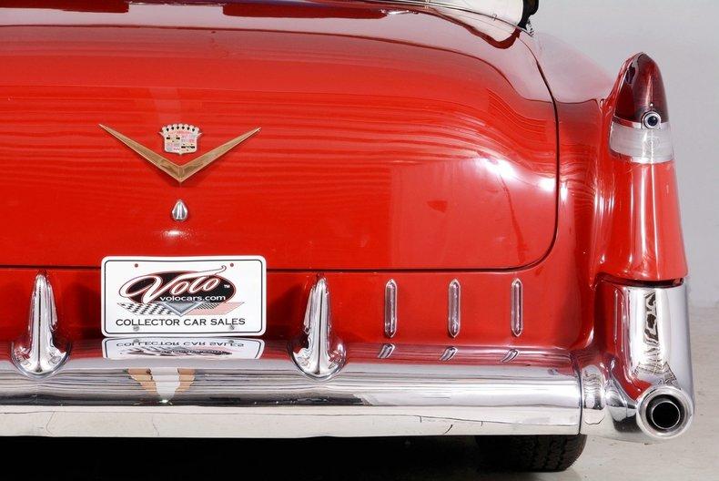 1955 Cadillac 62 Image 76