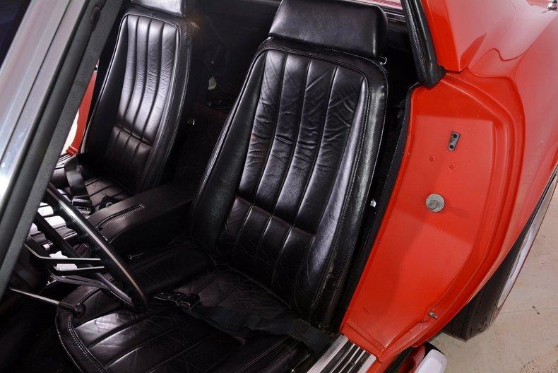 1969 Chevrolet Corvette Image 10