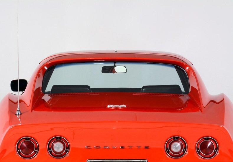 1969 Chevrolet Corvette Image 19