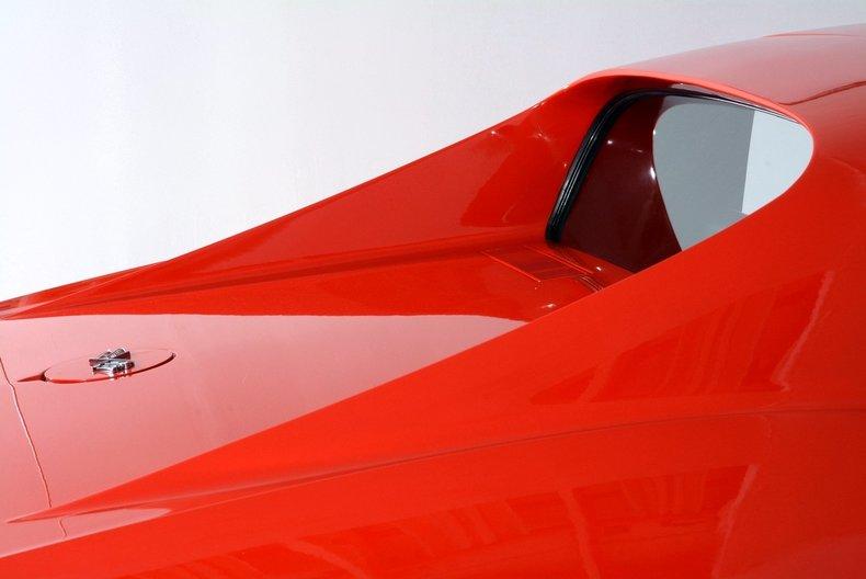 1969 Chevrolet Corvette Image 20