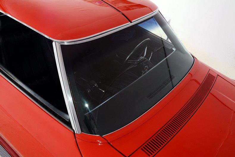 1969 Chevrolet Corvette Image 22