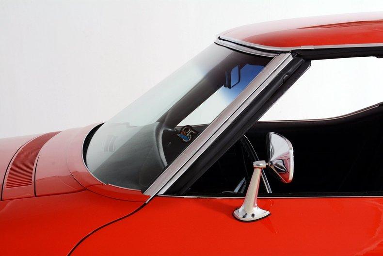 1969 Chevrolet Corvette Image 33