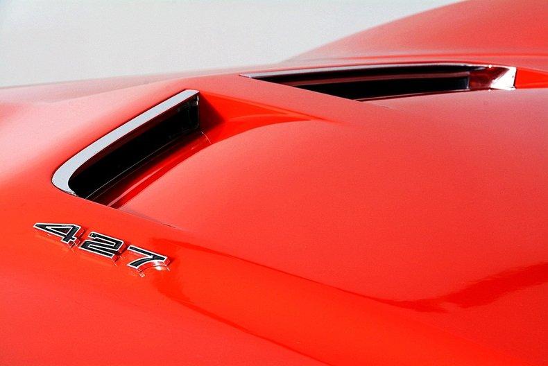 1969 Chevrolet Corvette Image 35