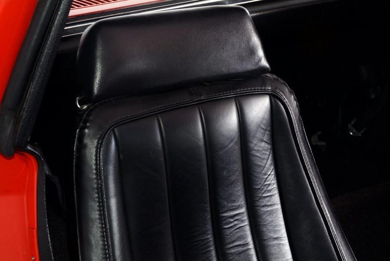 1969 Chevrolet Corvette Image 61