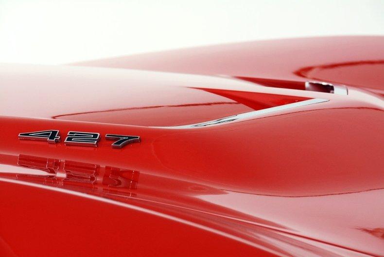 1969 Chevrolet Corvette Image 64