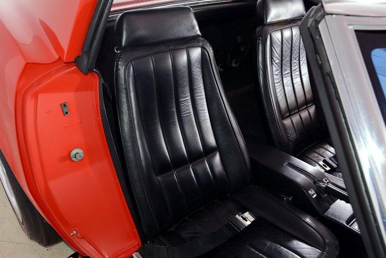 1969 Chevrolet Corvette Image 74