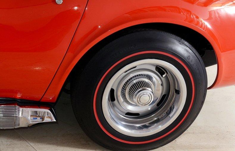 1969 Chevrolet Corvette Image 76