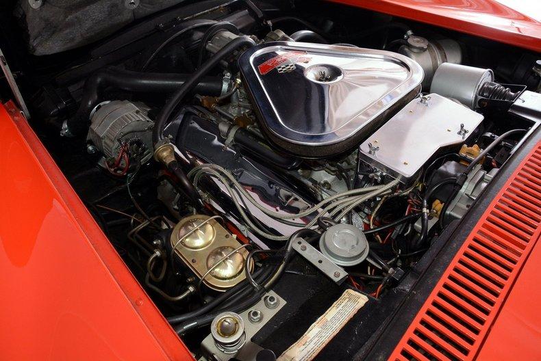 1969 Chevrolet Corvette Image 79