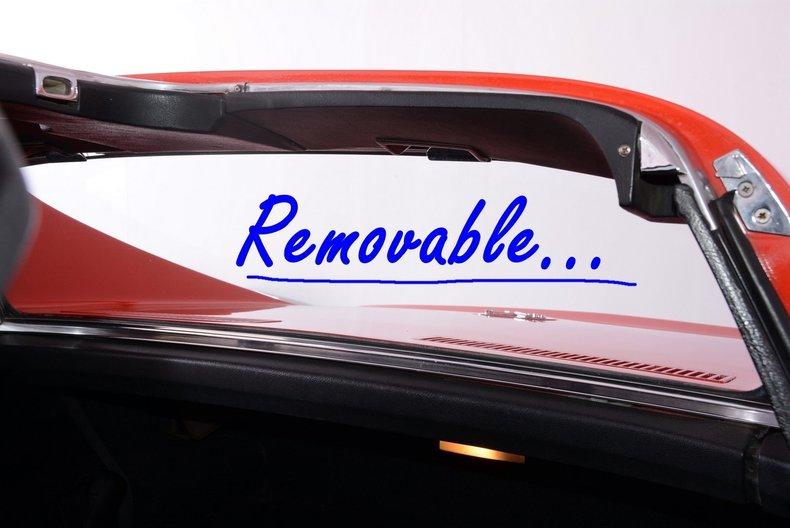 1969 Chevrolet Corvette Image 85