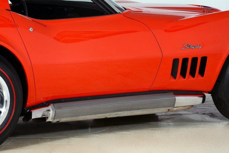1969 Chevrolet Corvette Image 87