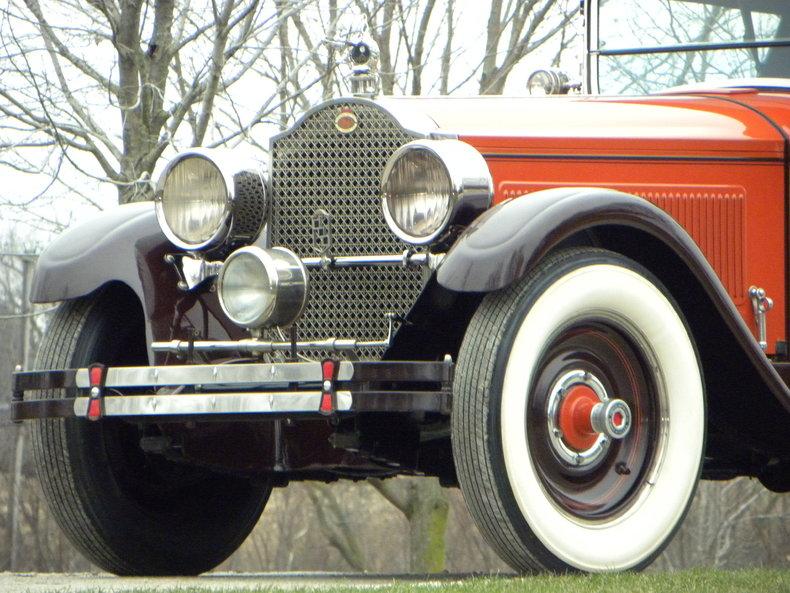 1925 Packard 236 Image 5