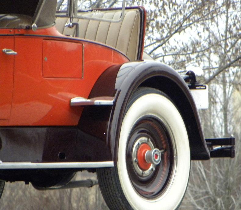 1925 Packard 236 Image 6