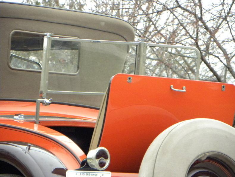 1925 Packard 236 Image 17