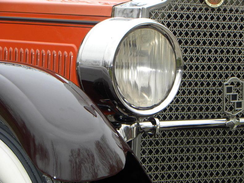 1925 Packard 236 Image 22