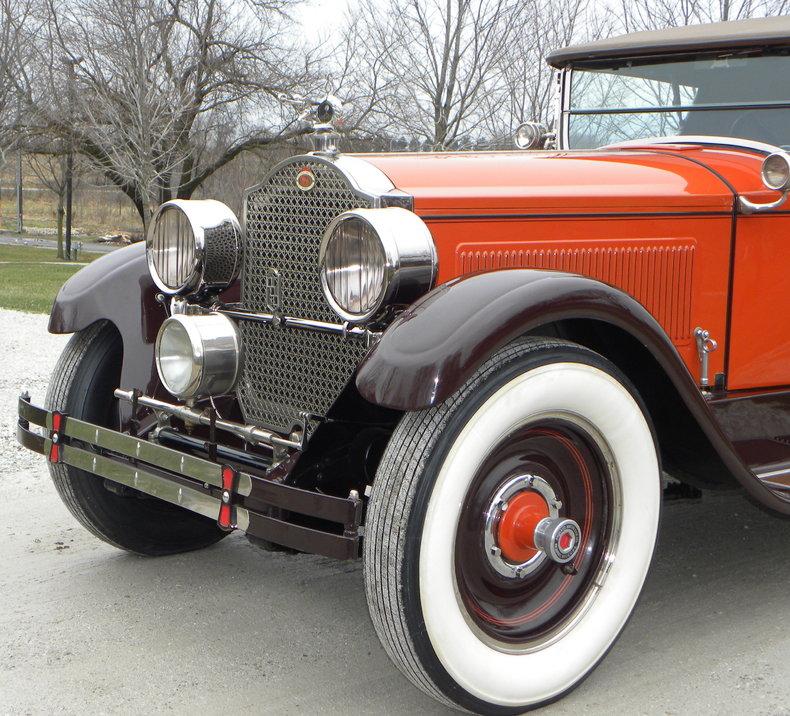 1925 Packard 236 Image 26