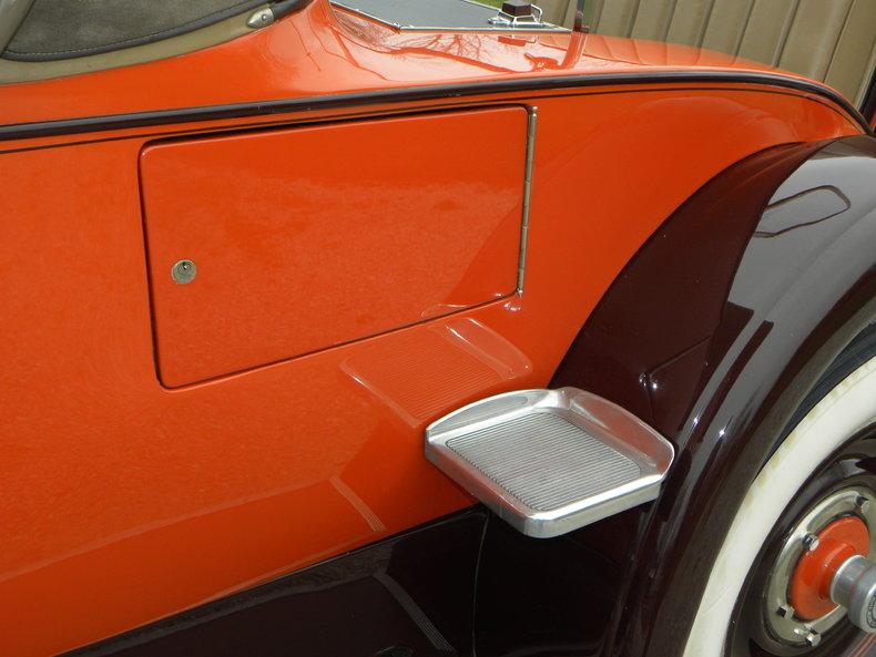 1925 Packard 236 Image 34
