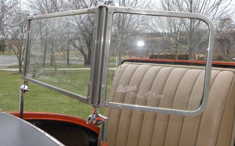 1925 Packard 236 Image 35