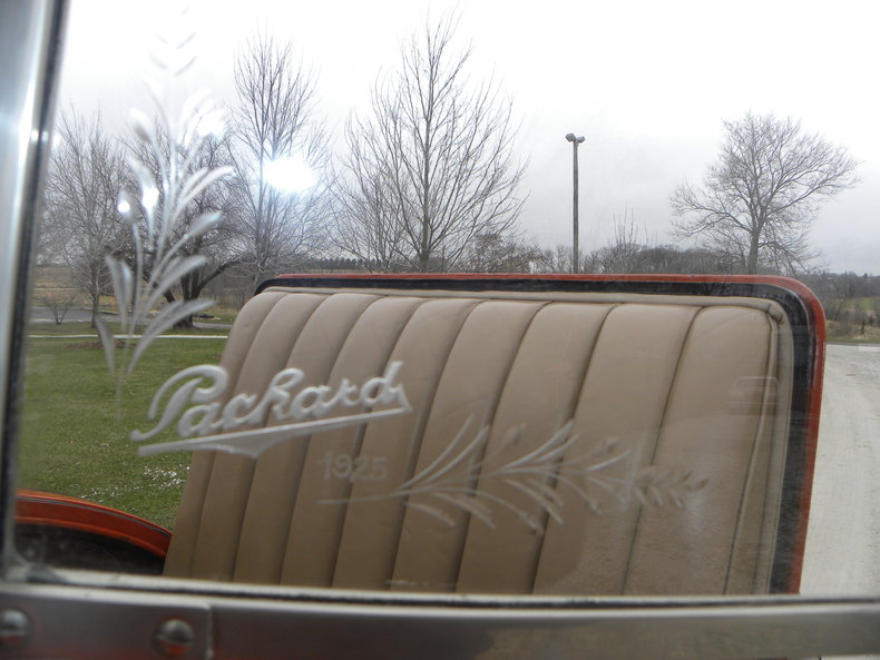 1925 Packard 236 Image 36