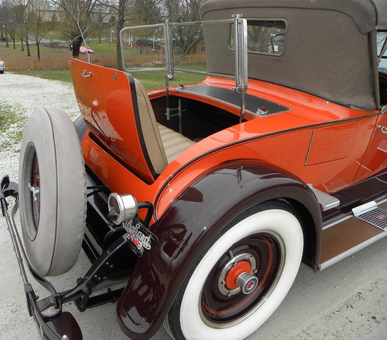 1925 Packard 236 Image 39