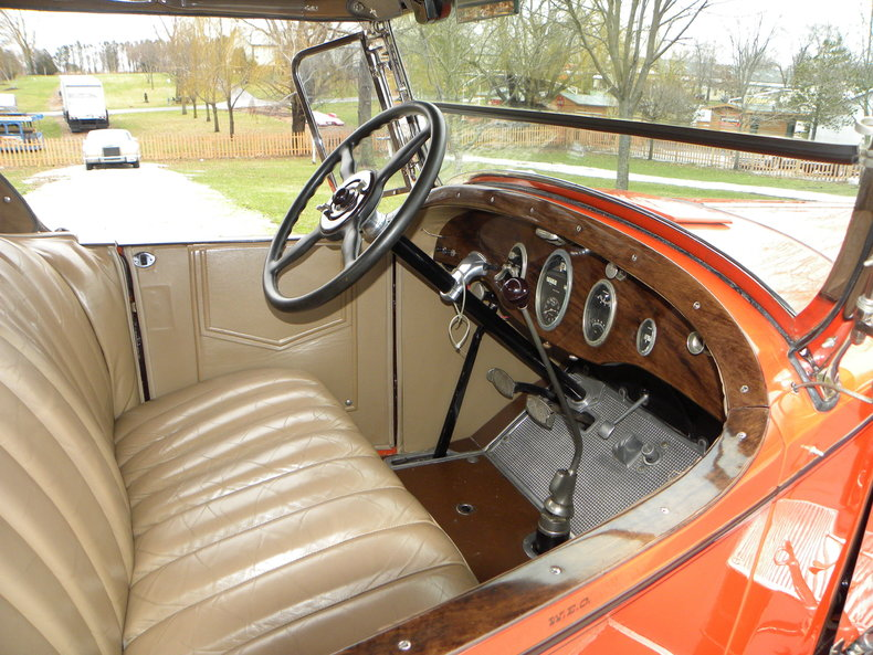 1925 Packard 236 Image 44