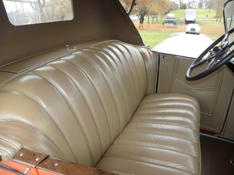 1925 Packard 236 Image 45