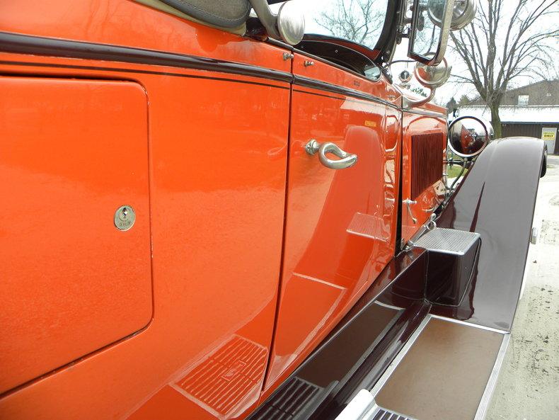 1925 Packard 236 Image 50