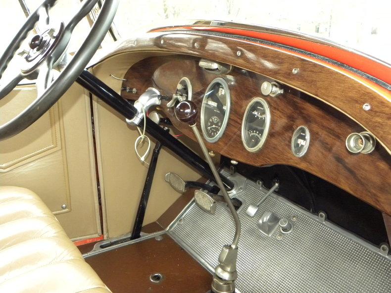 1925 Packard 236 Image 51