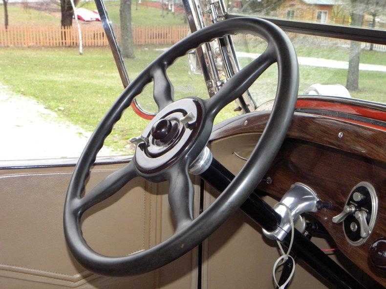 1925 Packard 236 Image 57