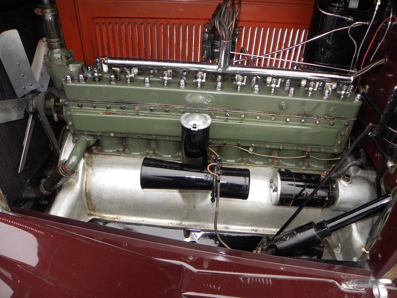 1925 Packard 236 Image 62