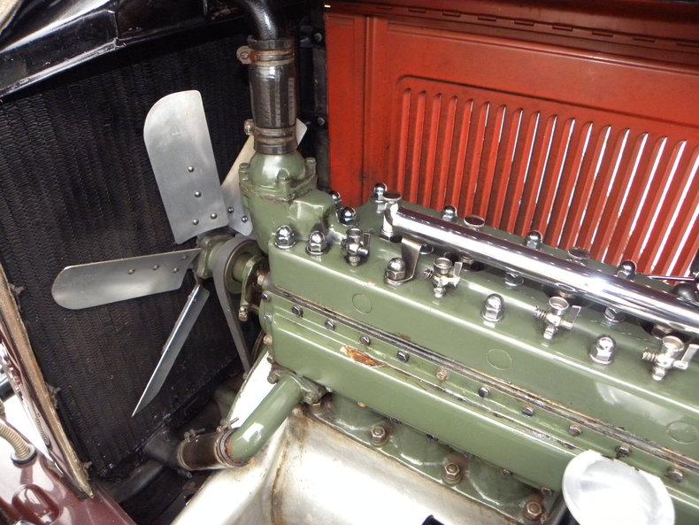 1925 Packard 236 Image 66