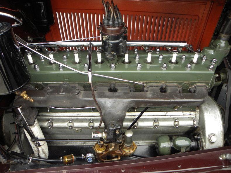 1925 Packard 236 Image 68