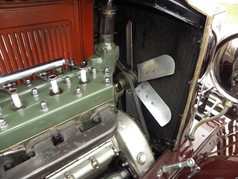 1925 Packard 236 Image 69