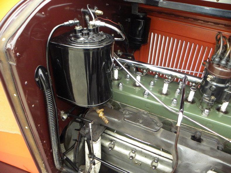 1925 Packard 236 Image 71