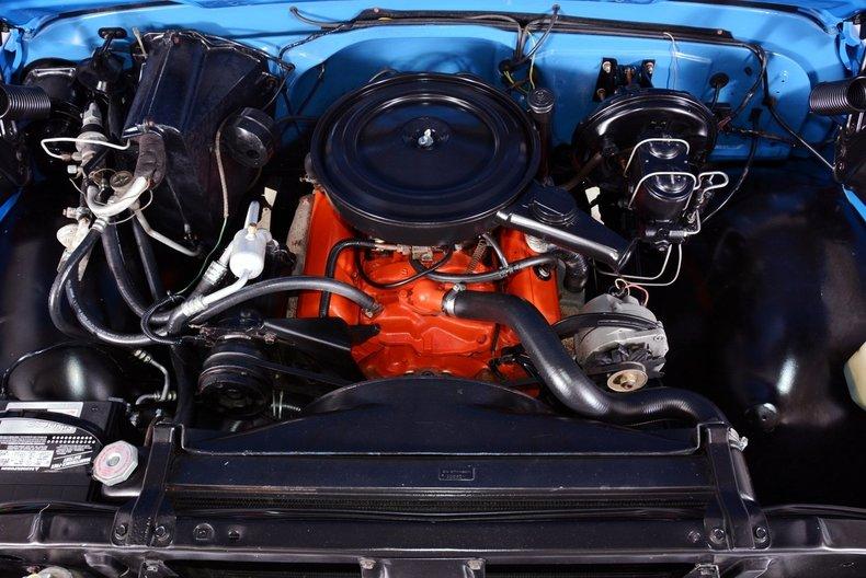 1970 Chevrolet Cheyenne Image 4