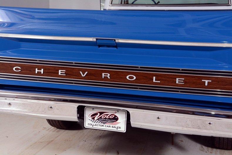 1970 Chevrolet Cheyenne Image 6