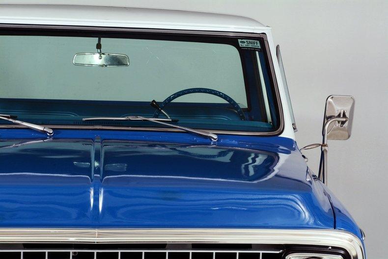 1970 Chevrolet Cheyenne Image 8