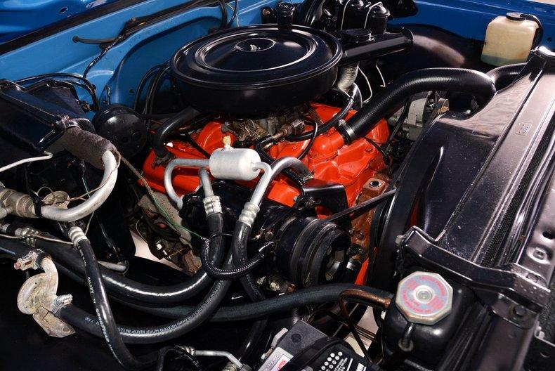 1970 Chevrolet Cheyenne Image 12