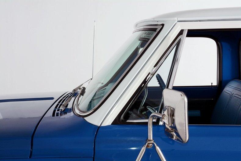 1970 Chevrolet Cheyenne Image 18