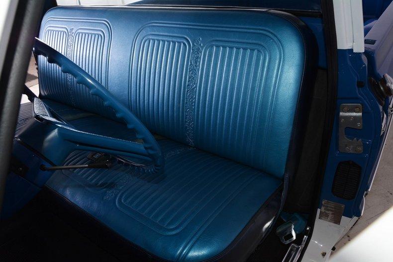 1970 Chevrolet Cheyenne Image 28