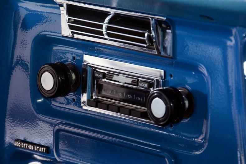 1970 Chevrolet Cheyenne Image 30