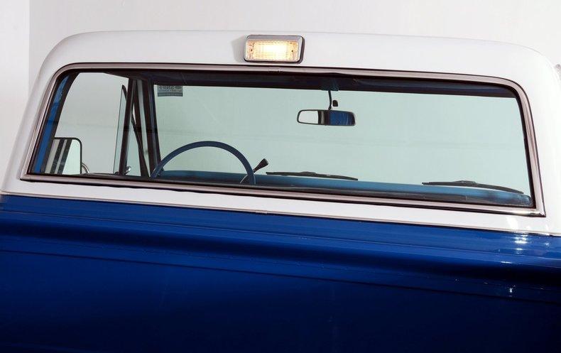 1970 Chevrolet Cheyenne Image 31