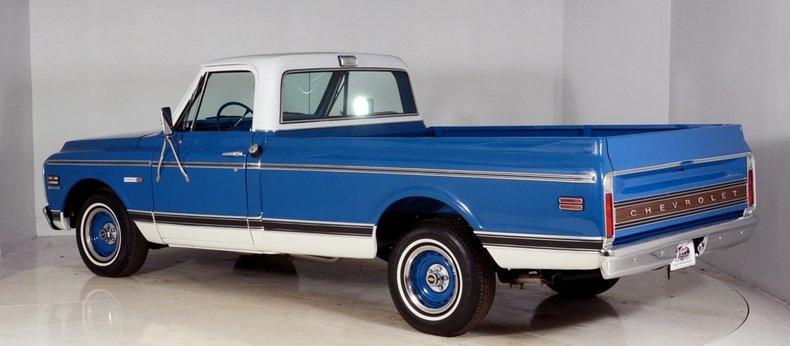 1970 Chevrolet Cheyenne Image 39