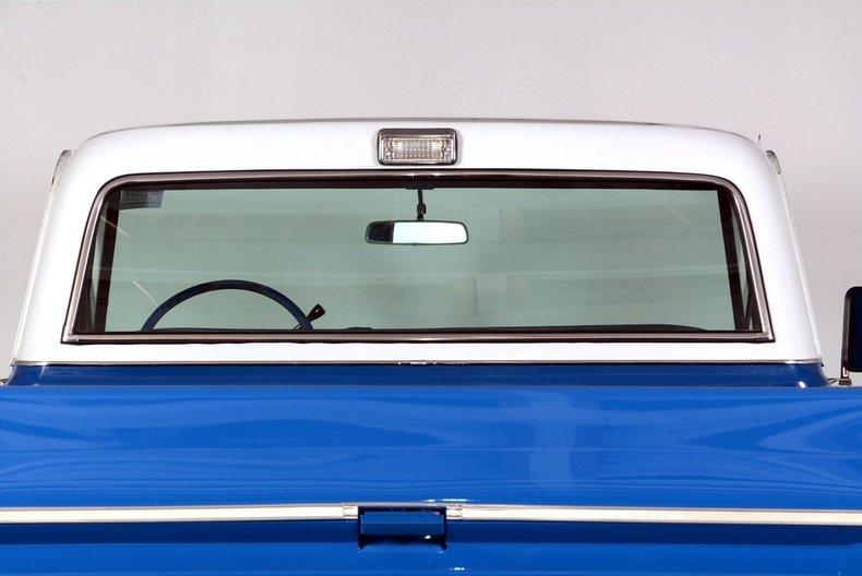 1970 Chevrolet Cheyenne Image 41
